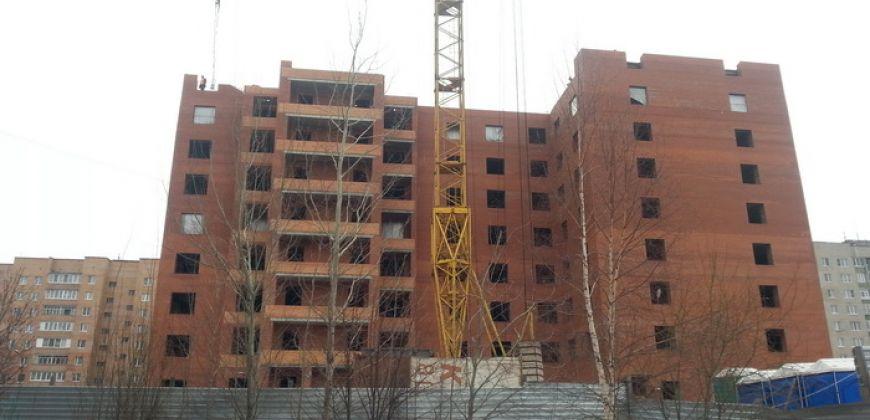 Так выглядит Жилой комплекс на ул. Металлургов - #451335458