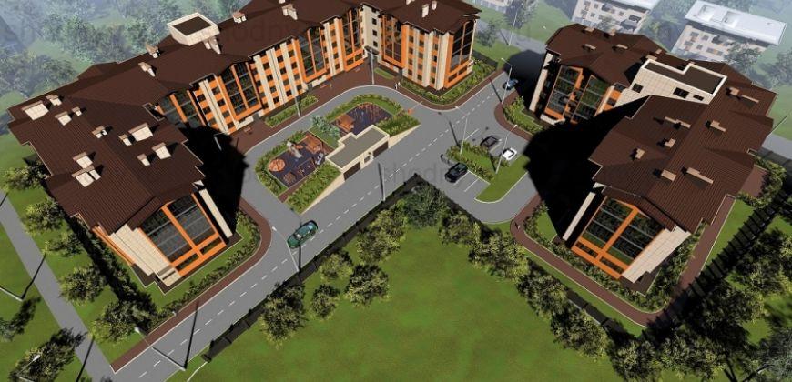 Так выглядит Жилой комплекс на ул. Микояна - #801669321