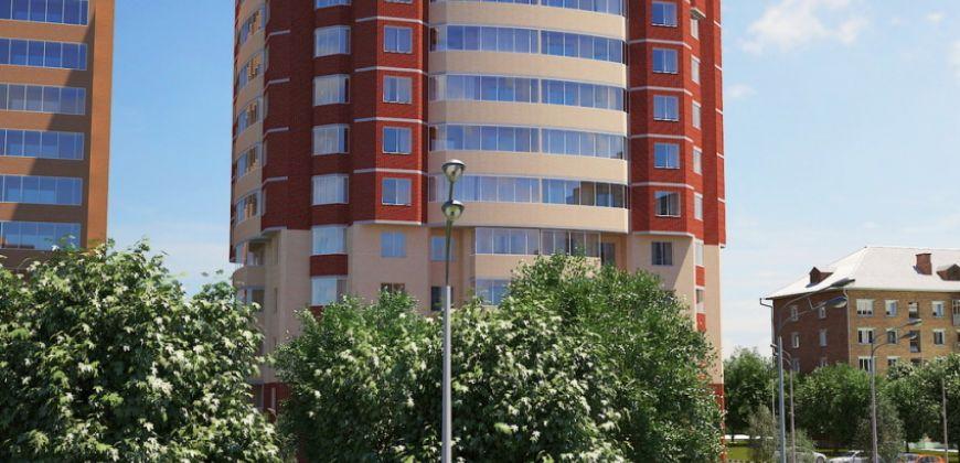 Так выглядит Жилой дом на ул. Молодежная - #1658095649