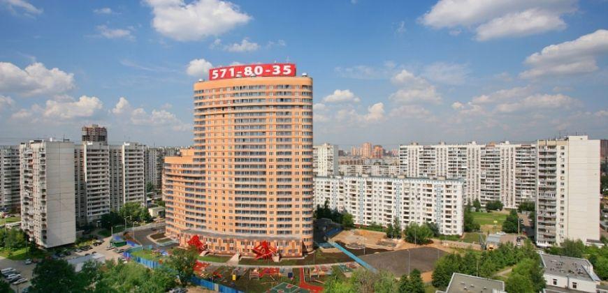 Так выглядит Жилой дом на ул. Молодежная - #536456488