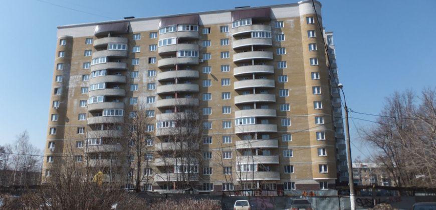 Так выглядит Жилой дом на ул. Молодежная - #975920815