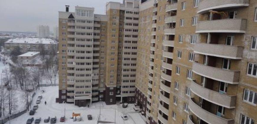 Так выглядит Жилой дом на ул. Молодежная - #1335549714