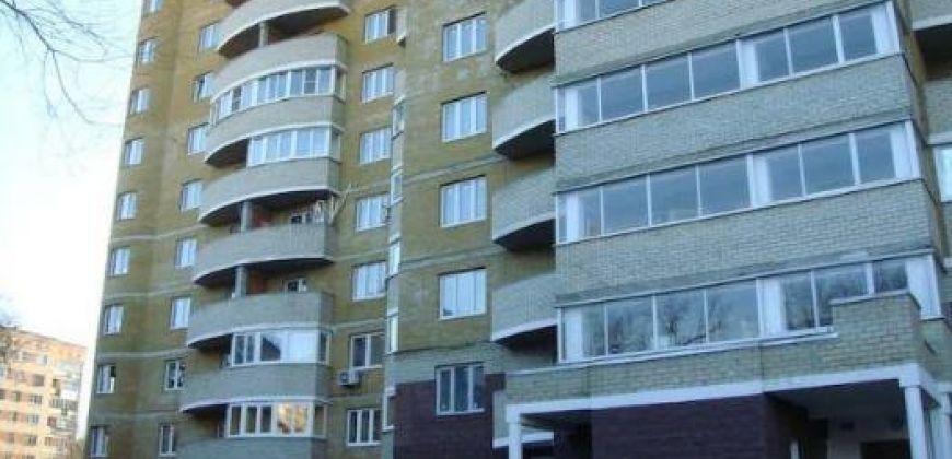 Так выглядит Жилой дом на ул. Молодежная - #1642880038