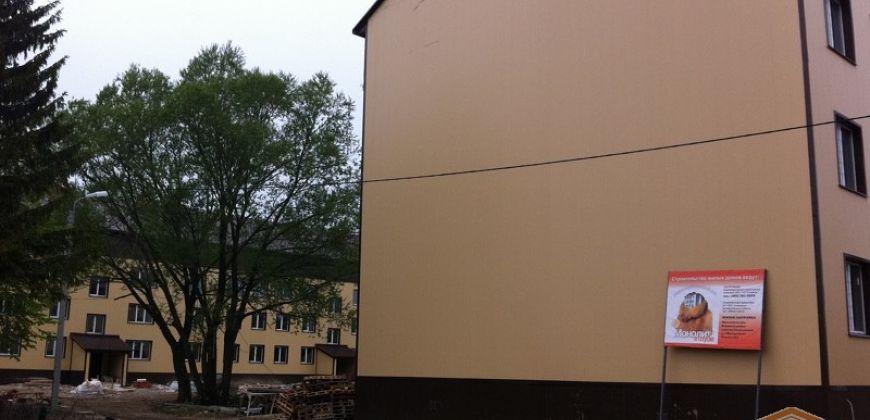 Так выглядит Жилой комплекс на ул. Молодежная - #1379150534