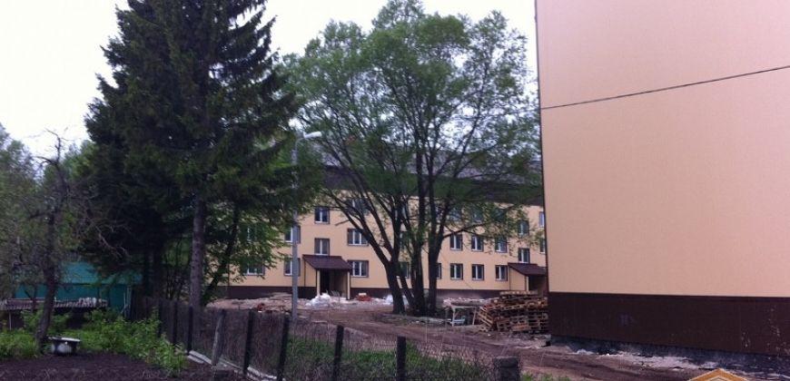 Так выглядит Жилой комплекс на ул. Молодежная - #1493398668