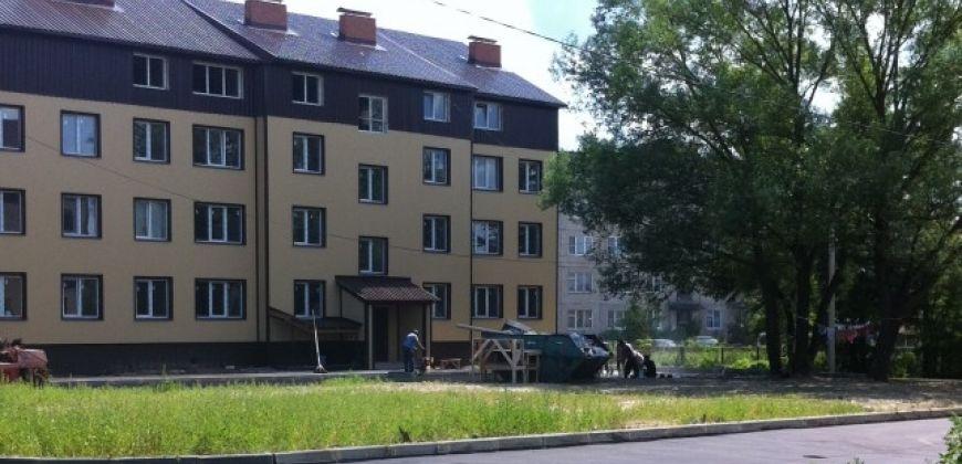 Так выглядит Жилой комплекс на ул. Молодежная - #1568817603
