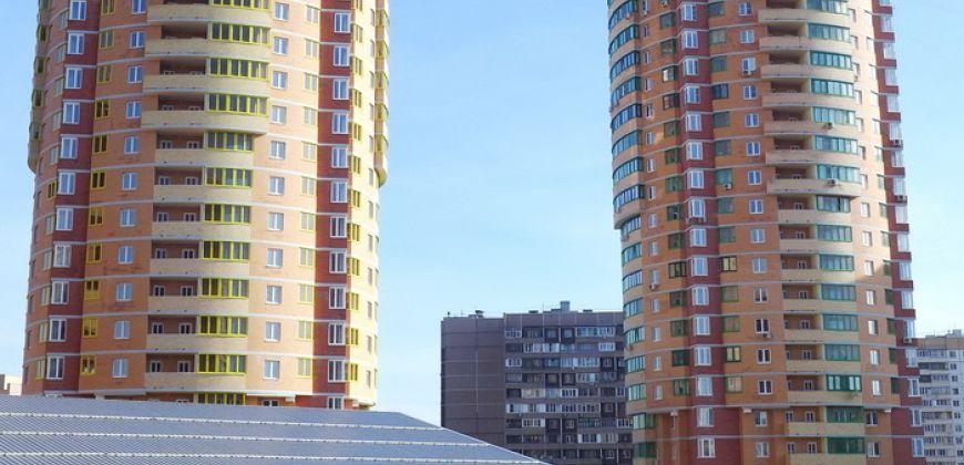 Так выглядит Жилой комплекс на ул. Некрасова - #465208437
