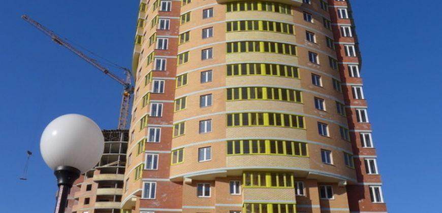 Так выглядит Жилой комплекс на ул. Некрасова - #1103098664