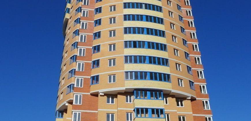 Так выглядит Жилой комплекс на ул. Некрасова - #1705727814
