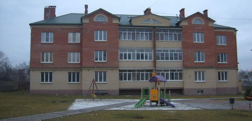 Так выглядит Жилой дом на ул. Октябрьской революции - #122603270