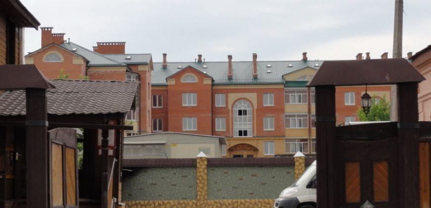 Так выглядит Жилой дом на ул. Октябрьской революции - #1594332708