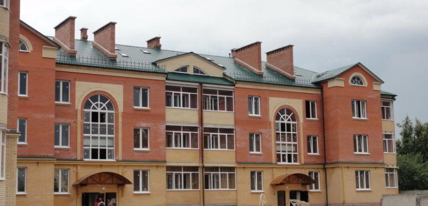Так выглядит Жилой дом на ул. Октябрьской революции - #143683412