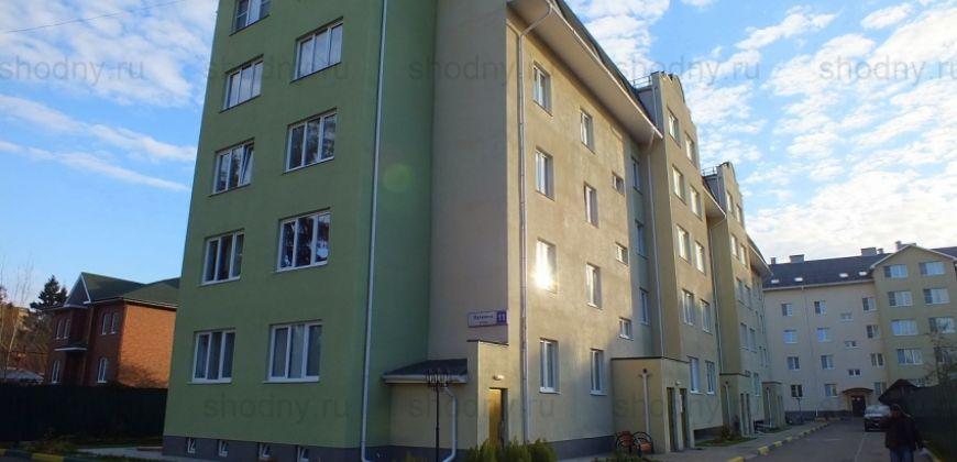 Так выглядит Жилой комплекс на ул. Папанина - #1326410490