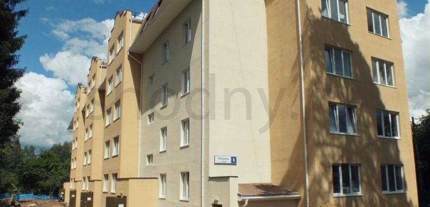 Так выглядит Жилой комплекс на ул. Папанина - #38114671