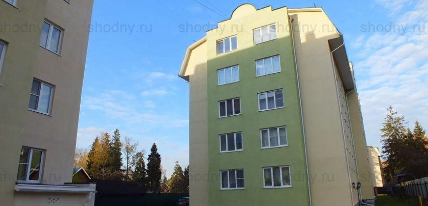 Так выглядит Жилой комплекс на ул. Папанина - #8351434
