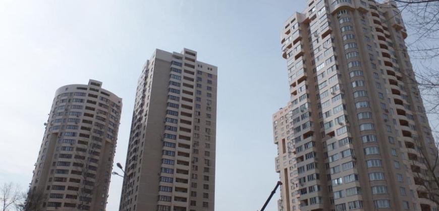 Так выглядит Жилой комплекс на ул. Парковая - #1969200643