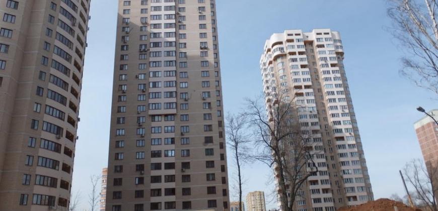 Так выглядит Жилой комплекс на ул. Парковая - #324220610