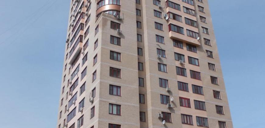 Так выглядит Жилой комплекс на ул. Парковая - #1369287183