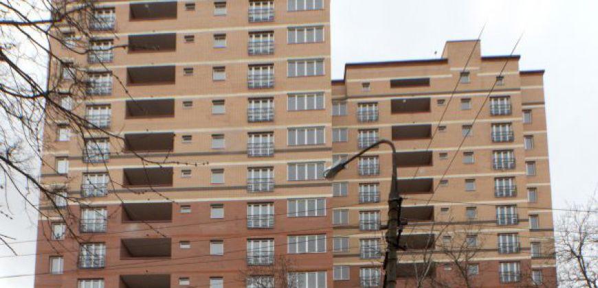 Так выглядит Жилой комплекс на ул. Первомайская - #1499245647