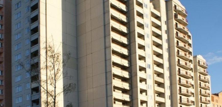 Так выглядит Жилой дом на ул. Песчаная - #92342852