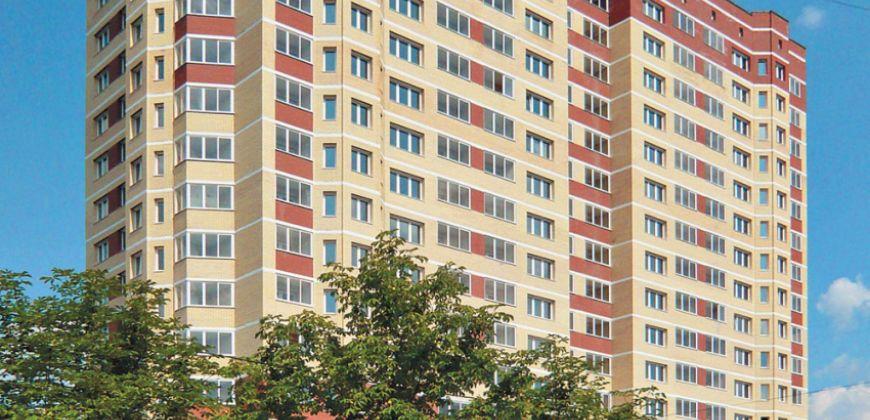 Так выглядит Жилой дом на ул. Победы - #876441706