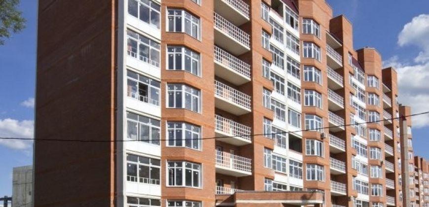 Так выглядит Жилой комплекс на ул. Подольская - #1588287437