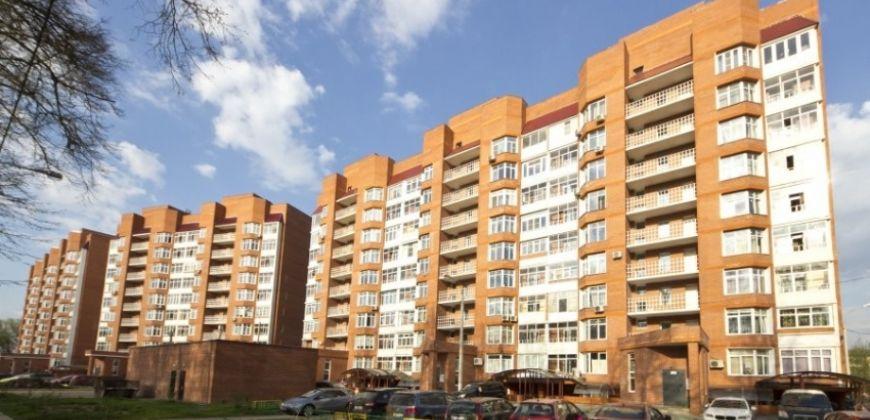 Так выглядит Жилой комплекс на ул. Подольская - #221261176