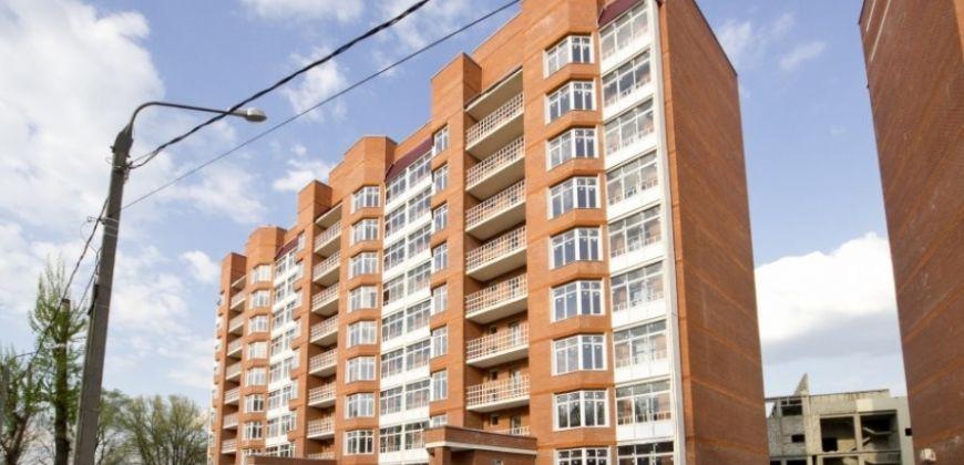 Так выглядит Жилой комплекс на ул. Подольская - #1102438010