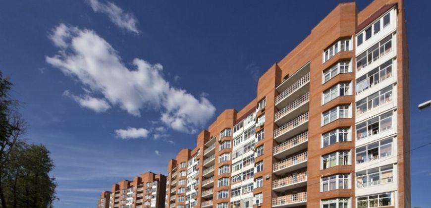 Так выглядит Жилой комплекс на ул. Подольская - #1009557116