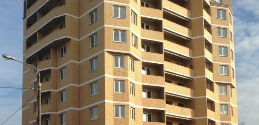 Так выглядит Жилой дом на ул. Полосухина - #1699847180