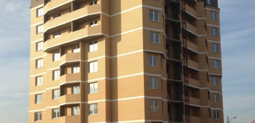Так выглядит Жилой дом на ул. Полосухина - #1154220798