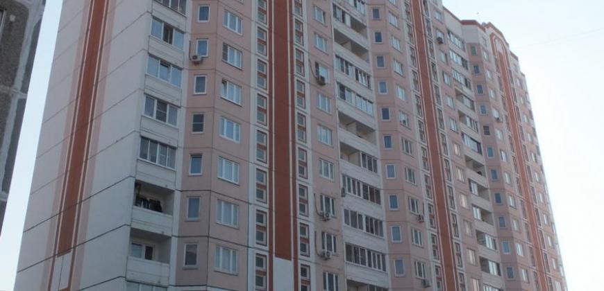 Так выглядит Жилой комплекс на ул. Профсоюзная - #1139941624