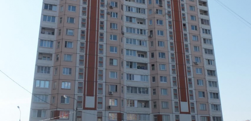 Так выглядит Жилой комплекс на ул. Профсоюзная - #2077102903