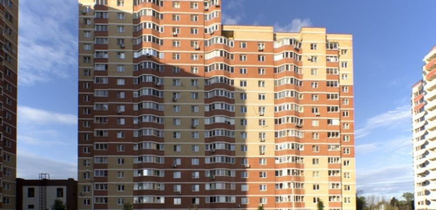 Так выглядит Жилой комплекс на ул. Пушкина - #961021786