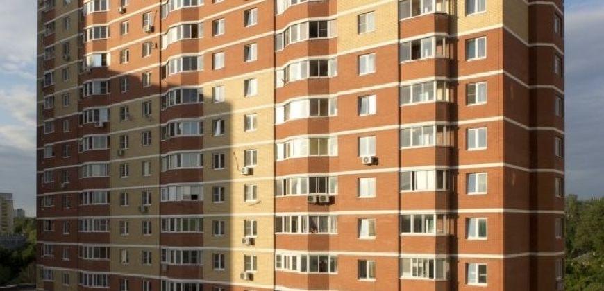 Так выглядит Жилой комплекс на ул. Пушкина - #913204684
