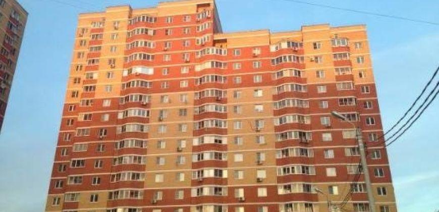Так выглядит Жилой комплекс на ул. Пушкина - #1487510871
