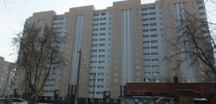 Так выглядит Жилой дом на ул. Садовая - #107283244