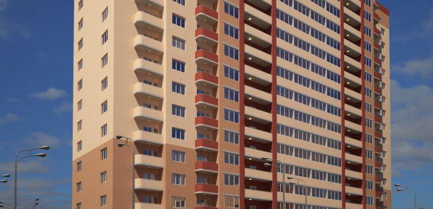 Так выглядит Жилой дом на ул. Серпуховская - #2020897930