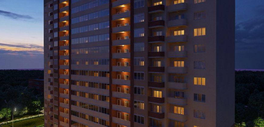 Так выглядит Жилой дом на ул. Серпуховская - #2037614269