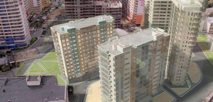 Так выглядит Жилой комплекс на ул. Сосинская - #584638530