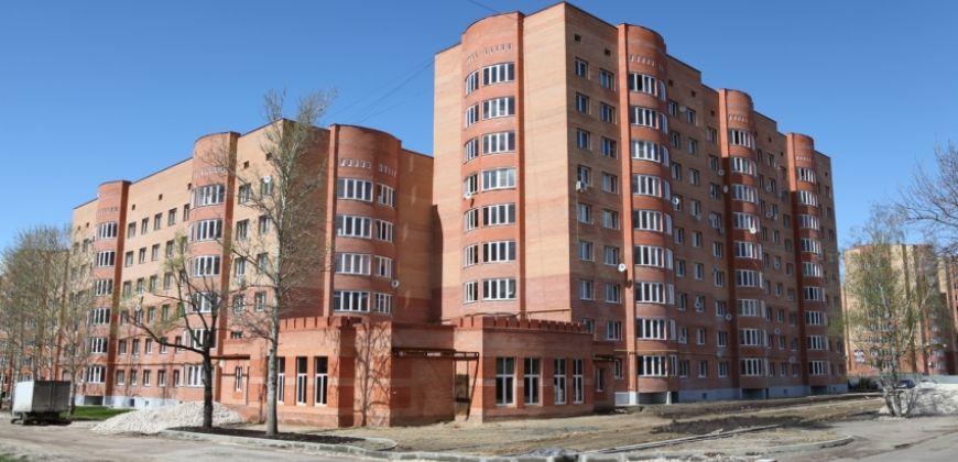 Так выглядит Жилой комплекс на ул. Сосновая - #1576946928
