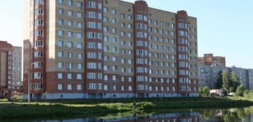 Так выглядит Жилой комплекс на ул. Сосновая - #109188802