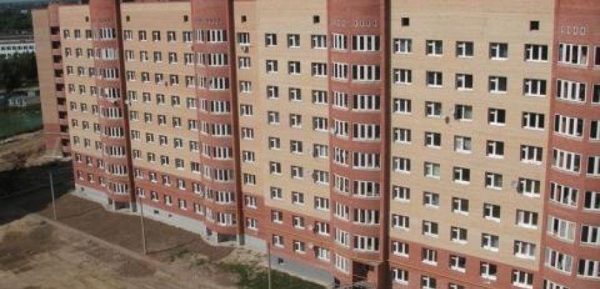 Так выглядит Жилой комплекс на ул. Сосновая - #1431177950