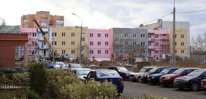 Так выглядит Жилой комплекс на ул. Сосновая - #568520714