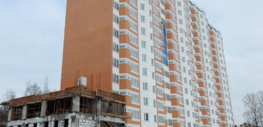 Так выглядит Жилой дом на ул. Советская, к. 40Б - #1043396809