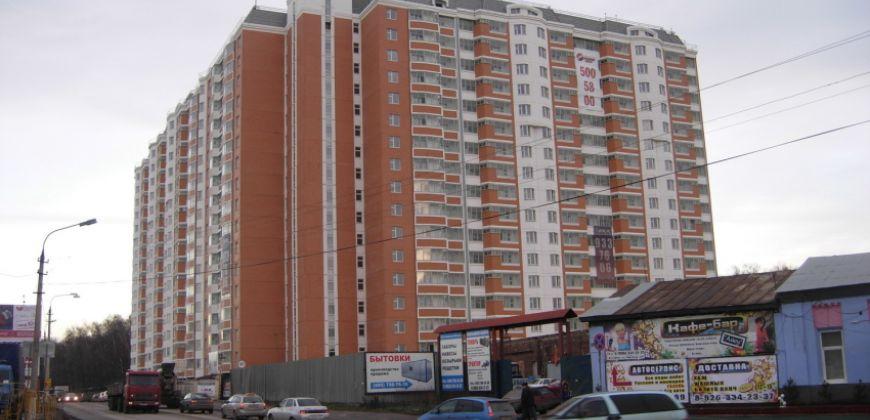 Так выглядит Жилой дом на ул. Советская, к. 56 - #1587926115