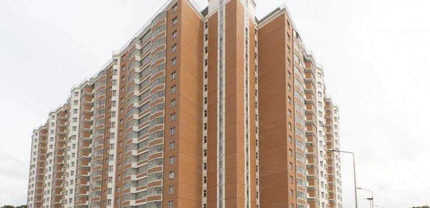 Так выглядит Жилой дом на ул. Советская, к. 56 - #1605128690