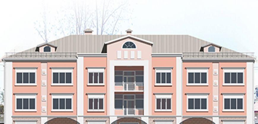Так выглядит Жилой дом на ул. Советская - #872904164