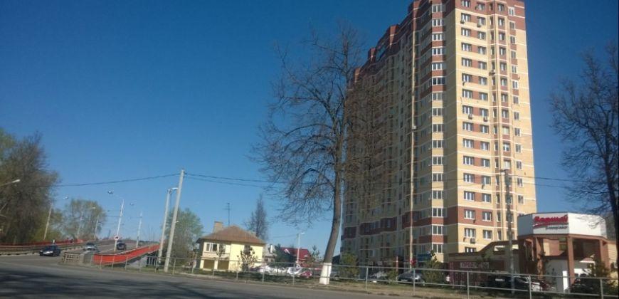 Так выглядит Жилой дом на ул. Советская - #546513712