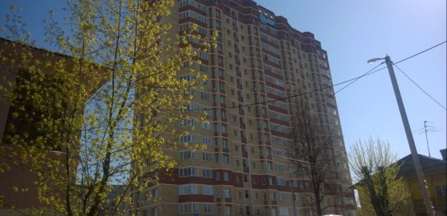 Так выглядит Жилой дом на ул. Советская - #1607331239